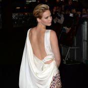 Jennifer Lawrence rouba a cena em estreia de 'Jogos Vorazes - Em Chamas'