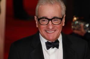 Martin Scorsese completa 71 anos prestes a estrear 'O Lobo de Wall Street'