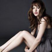 Dakota Johnson, de '50 Tons', sobre cenas sem roupa: 'Agora entendo quem malha'