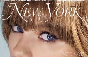 Taylor Swift é eleita a maior estrela pop do mundo pela revista 'New York'
