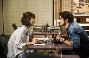 'Amor à Vida': Patrícia diz a Michel que não volta para ele por causa de Silvia