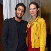 Pedro Scooby diz que Luana Piovani administra seu salário: 'É difícil juntar'