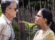 'Além do Horizonte': Celina confronta Kléber e entra na mira do vilão