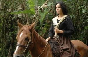 Ana Paula Arósio não vai participar do lançamento de filme que protagoniza