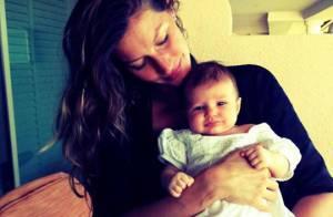 Vivian Lake, filha de Gisele Bundchen, faz 1 aninho! Confira fotos dessa fofura