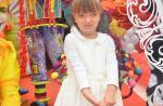 Rafaella Justus brilha no aniversário de 2 anos de José Marcus, filho de Wanessa