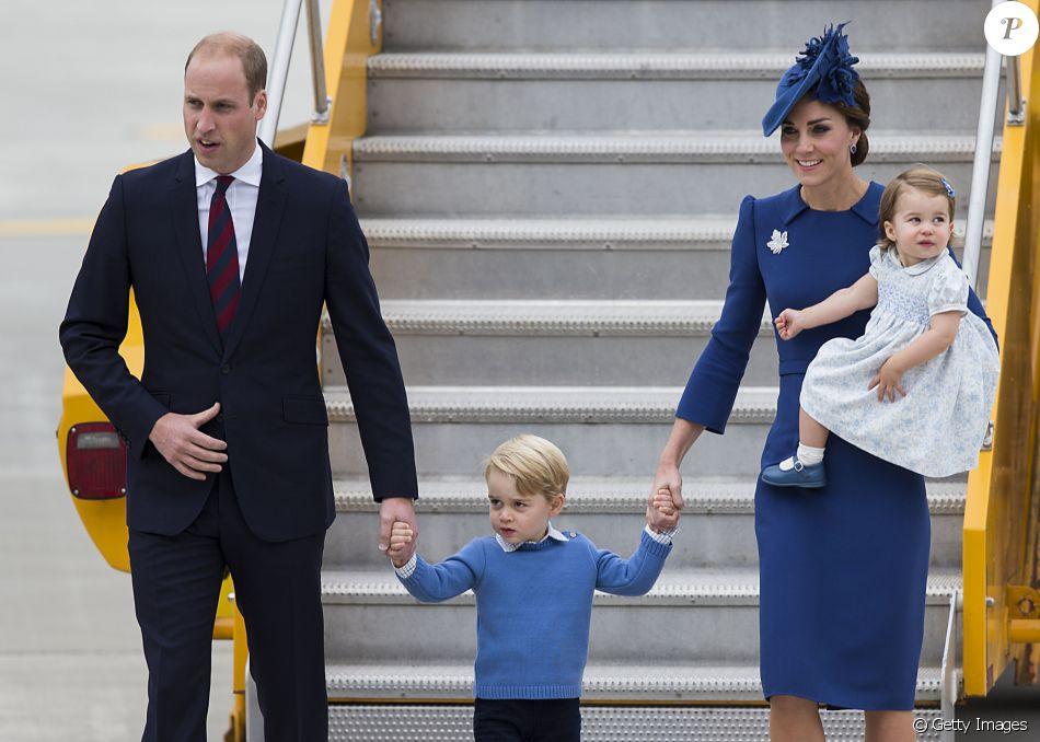 41b7e3877003c Kate Middleton levou para o Canadá um guarda-roupa avaliado em R  206 mil
