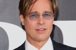 Brad Pitt encontra apoio nos filhos após separação de Angelina Jolie: 'Arrasado'
