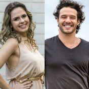 Ex-BBB Ana Paula Renault tieta Nando Rodrigues, de 'Haja Coração': 'Baby bofe'