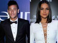 Bruna Marquezine ficou na casa de Neymar em Barcelona, mas não retomou namoro