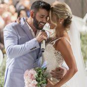 Após casamento com Andressa Suita, Gusttavo Lima declara: 'Sou homem de família'