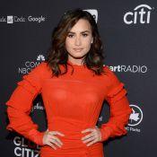 Demi Lovato indica pausa na carreira em 2017: 'Não fui feita para a indústria'