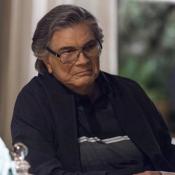 Rejuvenescimento de Tarcísio Meira em novela vira piada na web: 'Boneco de cera'
