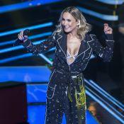 Claudia Leitte abre temporada do 'The Voice' com look pijama: 'Supertendência'