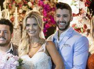 Casamento de Gusttavo Lima e Andressa Suita custou R$ 1,6 milhão. Veja detalhes!