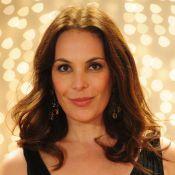 Carolina Ferraz ensina a limpar poros da pele: 'Peeling com açúcar e mel'