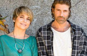 Novela 'A Lei do Amor': Helô discute com Pedro ao reencontrá-lo após 20 anos