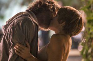 'A Lei do Amor': Pedro beija Helô e revela que eles foram vítimas de uma armação
