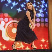 Sandy dança funk no 'Tamanho Família' e movimenta web: 'Vivi para ver isso'
