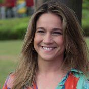 'Referência do meu filho não vem de gênero, mas de caráter', diz Fernanda Gentil