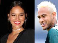 Bruna Marquezine e Neymar jantaram em hotel antes de festa em São Paulo