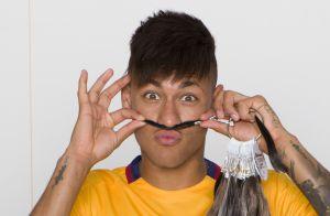 Neymar e mais 20 famosos comemoram o Dia das Crianças com fotos de infância