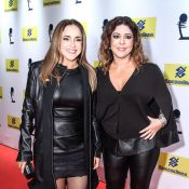 Daniela Mercury festeja 3 anos de casamento com Malu Verçosa: 'Dia especial'