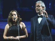Anitta faz dueto com tenor Andrea Bocelli e canta 'Vivo Por Ella'. Veja vídeo!