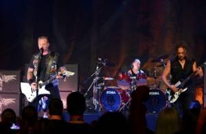 Pelo Facebook, Metallica anuncia que fará show em São Paulo em março de 2014