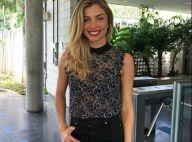 Grazi Massafera dá bronca na filha, Sofia: 'Às vezes, tenho que ser mais dura'