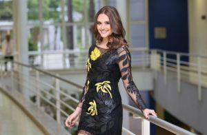Juliana Paiva exalta namoro com Juliano Laham, de 'Malhação': 'Parecido comigo'