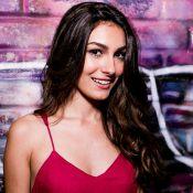 Marina Moschen antecipa comemoração de aniversário com amigos de 'Malhação'