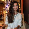 Marina Moschen completa 20 anos no próximo sábado, 15 de outubro de 2016