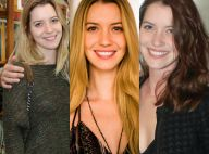 Nathalia Dill mudou cabelo 3 vezes para gêmeas de 'Rock Story': 'Transformações'