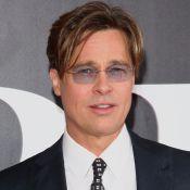 Brad Pitt vai pedir a guarda compartilhada dos filhos: 'São a vida dele'