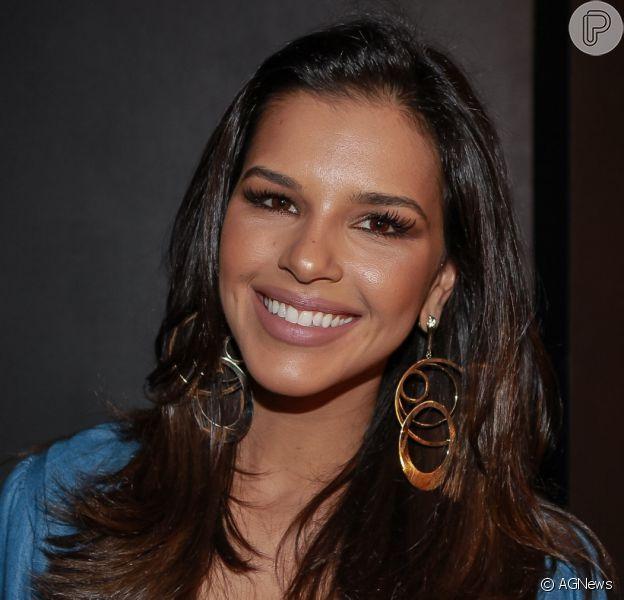 Mariana Rios está com namorado novo, segundo a informação do programa 'Fofocando' nesta sexta-feira, 14 de outubro 2016