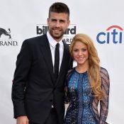 Gerard Piqué lembra início de relacionamento com Shakira: 'Ela tinha namorado'