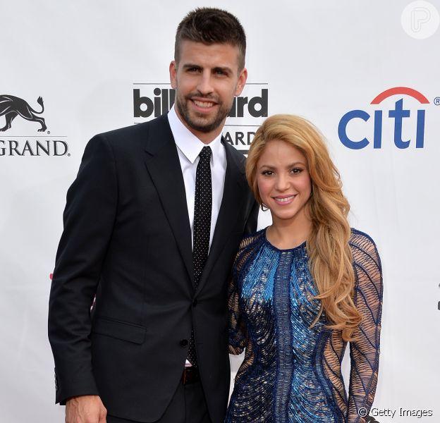 Gerard Piqué falou sobre início de romance com Shakira: 'Era uma confusão, ela tinha namorado'