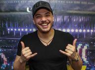 Wesley Safadão investe R$ 5 milhões em estúdio e procura mansão em SP