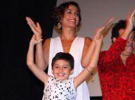 Camila Pitanga lança filme sobre o pai no Festival do Rio: 'Coração salta'