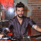 Bruno Gagliasso é sócio de 12 empreendimentos variados: 'Garantia de sucesso'