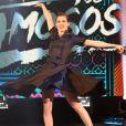 Já Sophia Abrahão continua em primeiro lugar no 'Dança dos Famosos'