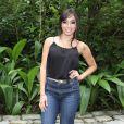 Anitta está com a bola cheia neste fim de ano. No dia 25, ela se apresenta no especial de Roberto Carlos, na TV Globo