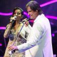 Anitta é uma das atrações mais aguardadas do especial de fim de ano de Roberto Carlos