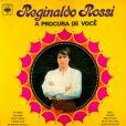 Reginaldo Rossi iniciou sua carreira nos anos 1960 e se integrou à Jovem Guarda