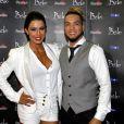 Gracyanne Barbosa é casada com o cantor Belo