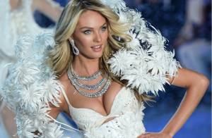 Top model Candice Swanepoel vai passar o Réveillon em Trancoso, no Sul da Bahia