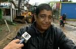 Zeca Pagodinho pede ajuda nas redes sociais para vítimas da chuva de Xerém