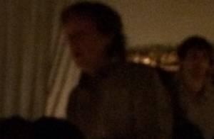 Paul McCartney vai passar o Réveillon em St Barth e fã posta foto na Internet