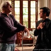 'Amor à Vida': Aline se revela para Félix ao dizer que César é um 'velho babaca'